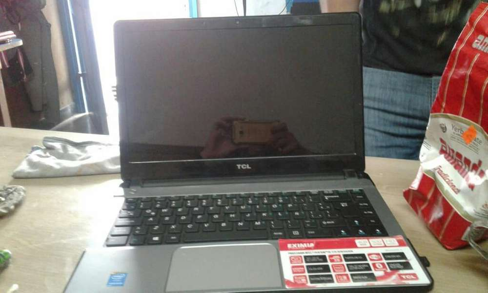 Notebook Tcl