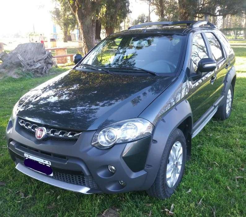 Fiat Palio Adventure 2014 - 125000 km