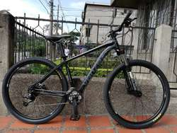 Bicicleta Venzo Thorn FRENOS HIDRAULICOS Creditosolo Cedula