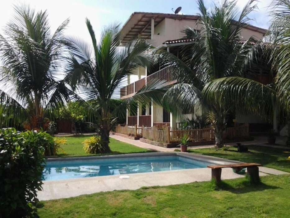 Puerto Cayo <strong>apartamento</strong> en frente de la Playa