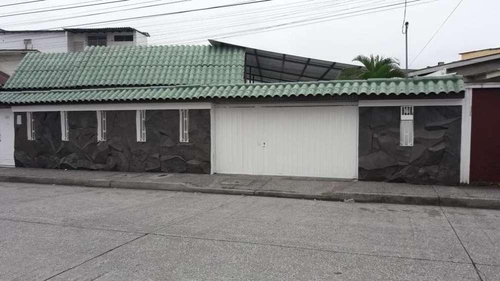 Alquiler de casa en Urdesa Norte
