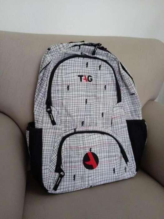 Mochila marca TAG