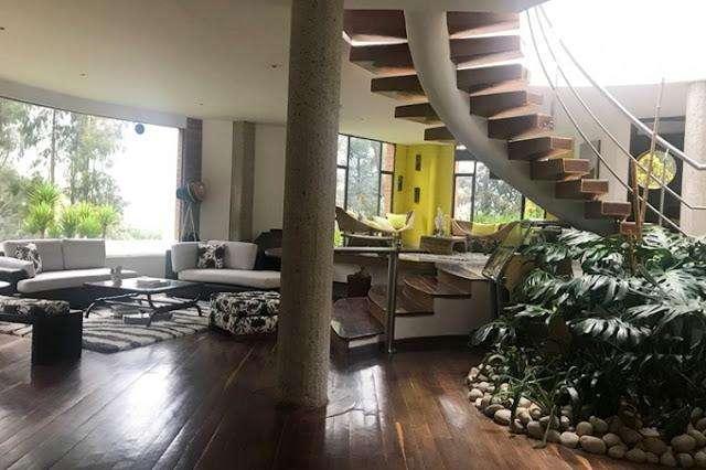 ARRIENDO DE <strong>casas</strong> EN VEREDA EL SALITRE NOROCCIDENTE LA CALERA 90-58723