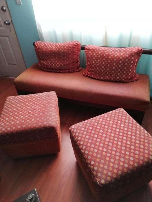 prácticos muebles de sala
