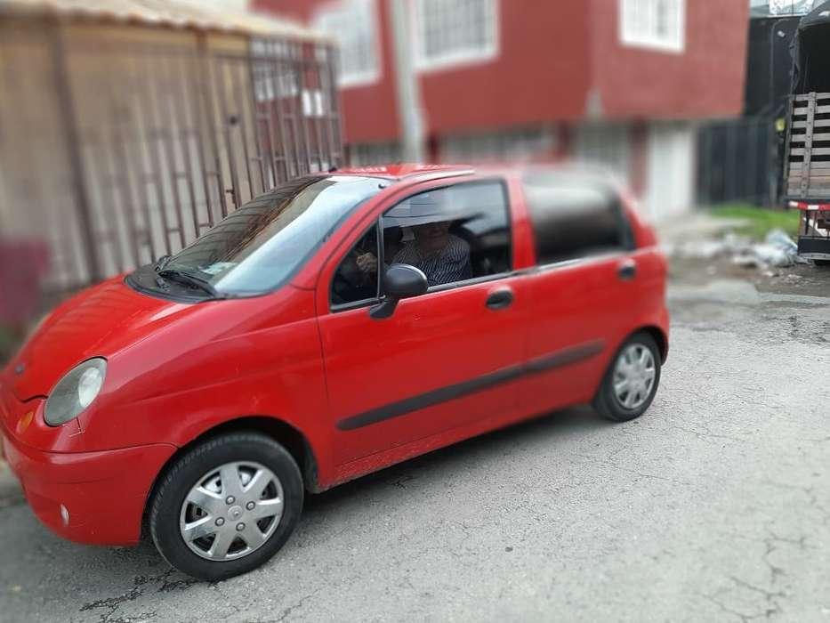 Chevrolet Spark 2005 - 100 km