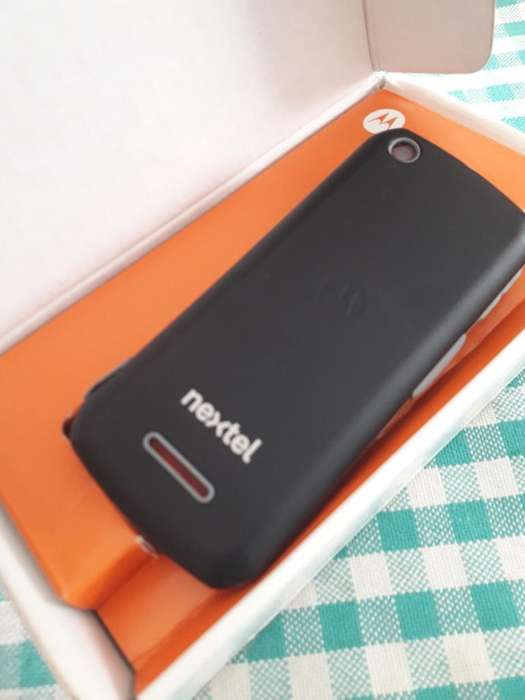 <strong>nextel</strong> Impecable