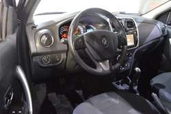 Renault Sandero Privilege 1.6 nafta 2016 5 puertas impecable