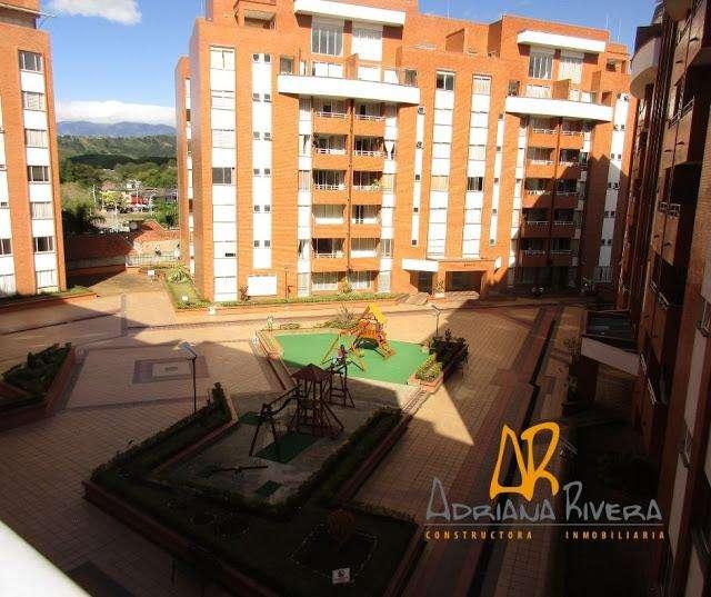 ARRIENDO DE <strong>apartamento</strong> EN Modelo URBANA POPAYAN 742-317