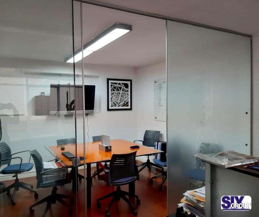 Alquiler de Oficina en San Isidro - wasi_1365157