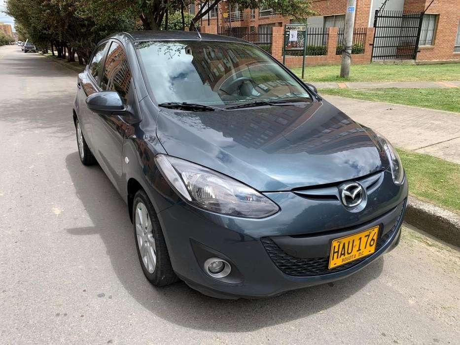Mazda 2 2013 - 42500 km
