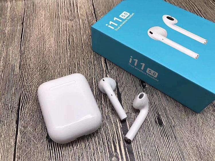 Auriculares Inalámbricos Bluetooth, Tws I11, iOS/Android