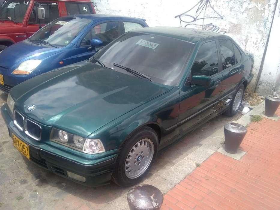 BMW Série 3 1994 - 200000 km