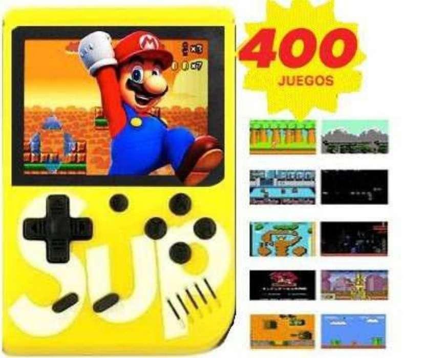 Gameboy 400