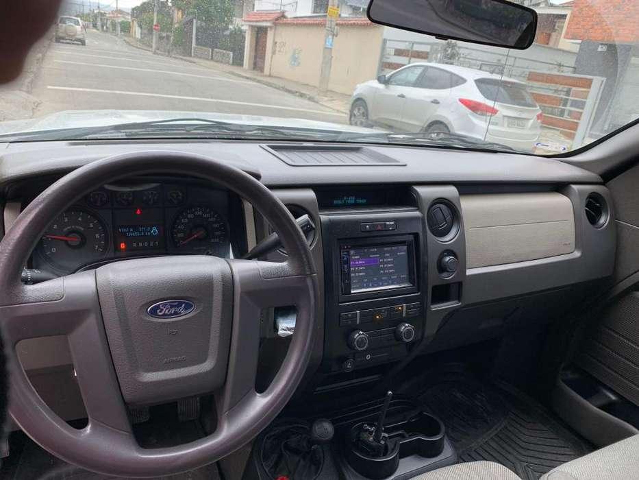 Ford F-150 2009 - 120000 km