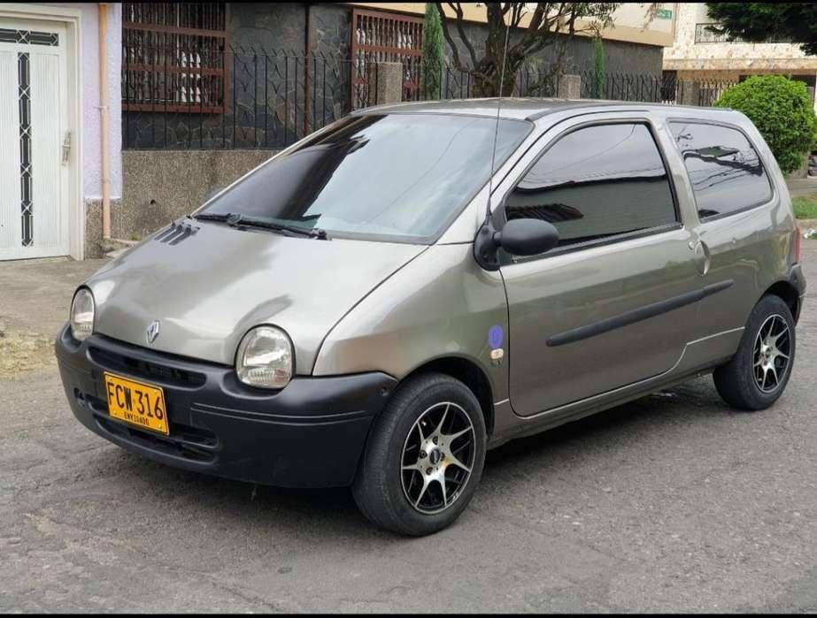 Renault Twingo 2007 - 116000 km