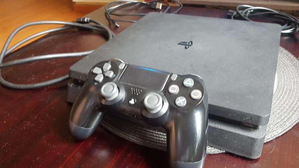 Ps4 Playstation 4 11 JUEGOS, Playstation Plus, Now, Palanca y más