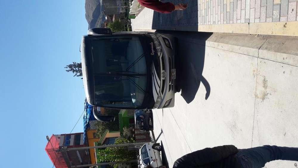 Vendo hino fc bus