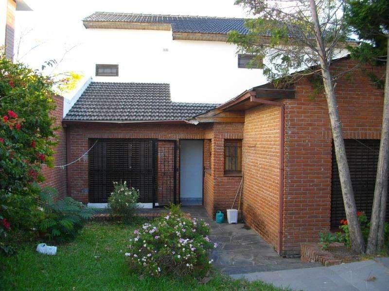 Venta Casa - Chalet 5 Ambientes LARREA Y SANTA FE Mar del Plata OFI-21413