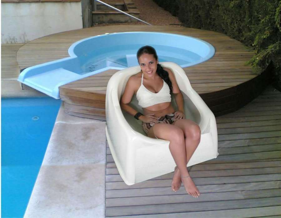 Baño de Asiento Spa