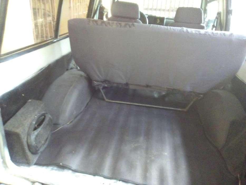 Chevrolet Samurai 1997 - 184000 km