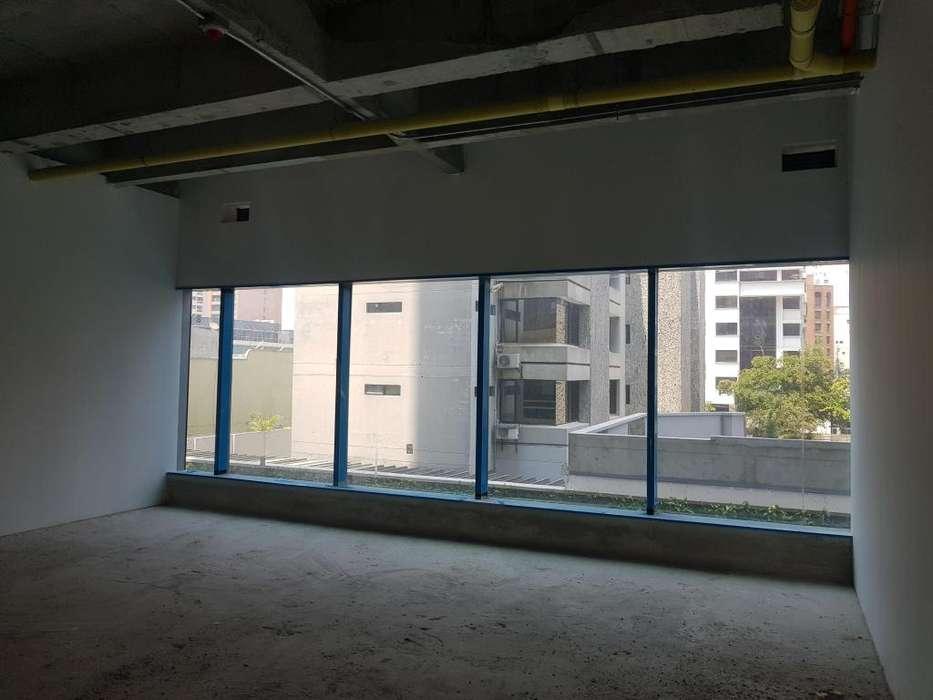 Venta de Oficina 54.61 Alto Prado Barranquilla. - wasi_1120045