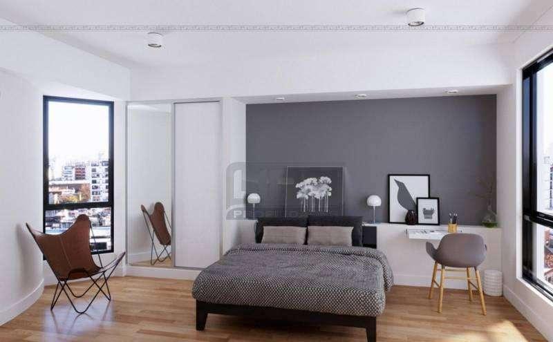 Ricardone y Entre Rios - Amplio Dpto de 1 Dormitorio Externo. Posibilidad cochera. Vende Uno Propiedades
