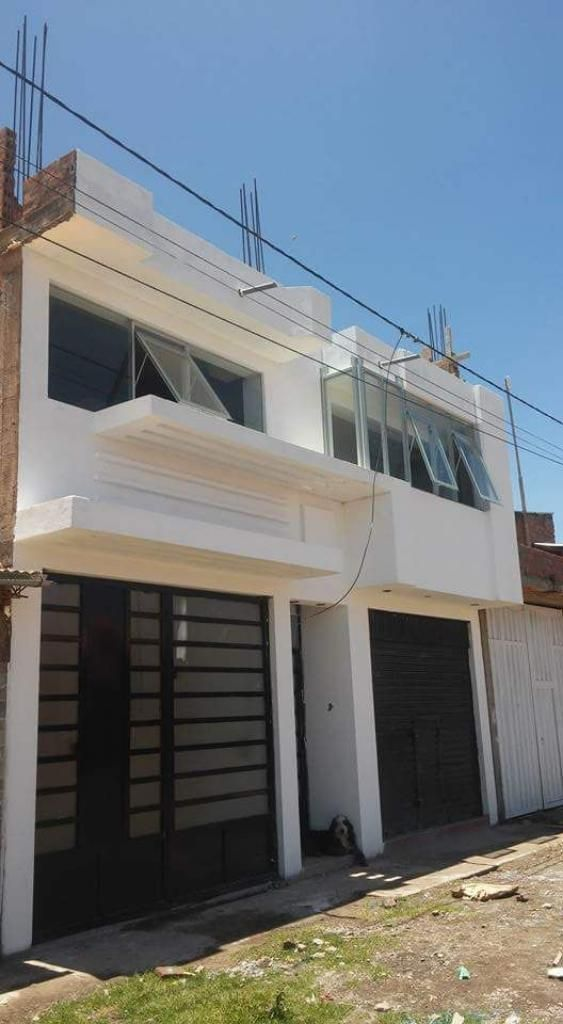 Vendo Casa Residencial Don Carlos Juliac
