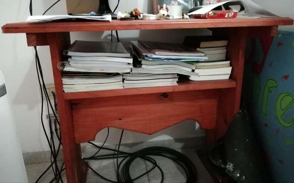 Mesa/escritorio Pino