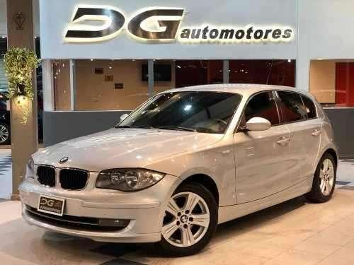 BMW Série 1 2010 - 160000 km