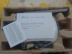 Exelente Estado. Router Nuevo Okm