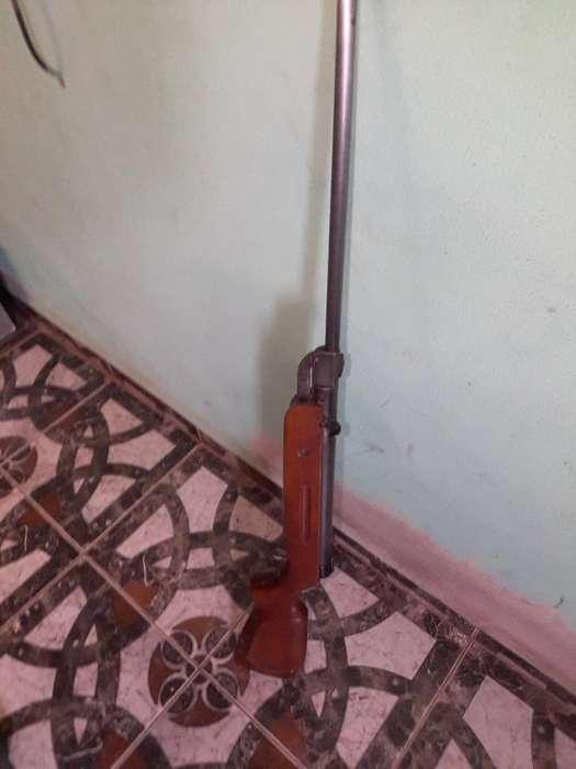 Vendo Rifle de 5.5
