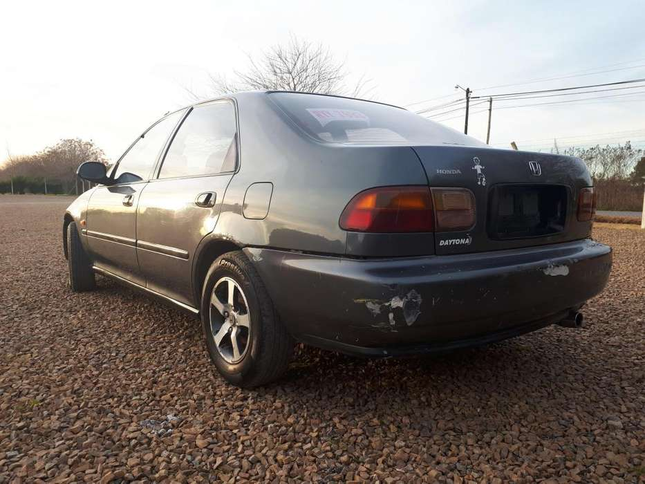 Honda Civic 1994 - 220000 km