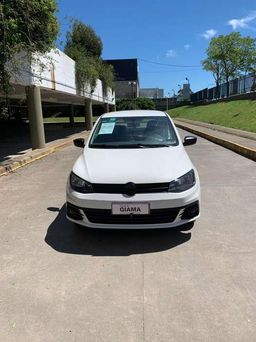 <strong>volkswagen</strong> Gol Trend 2017 - 23000 km