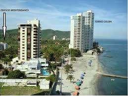 <strong>apartamento</strong> A 50 METROS DE LA PLAYA DEL RODADERO PUERTO GAIRA BEACH