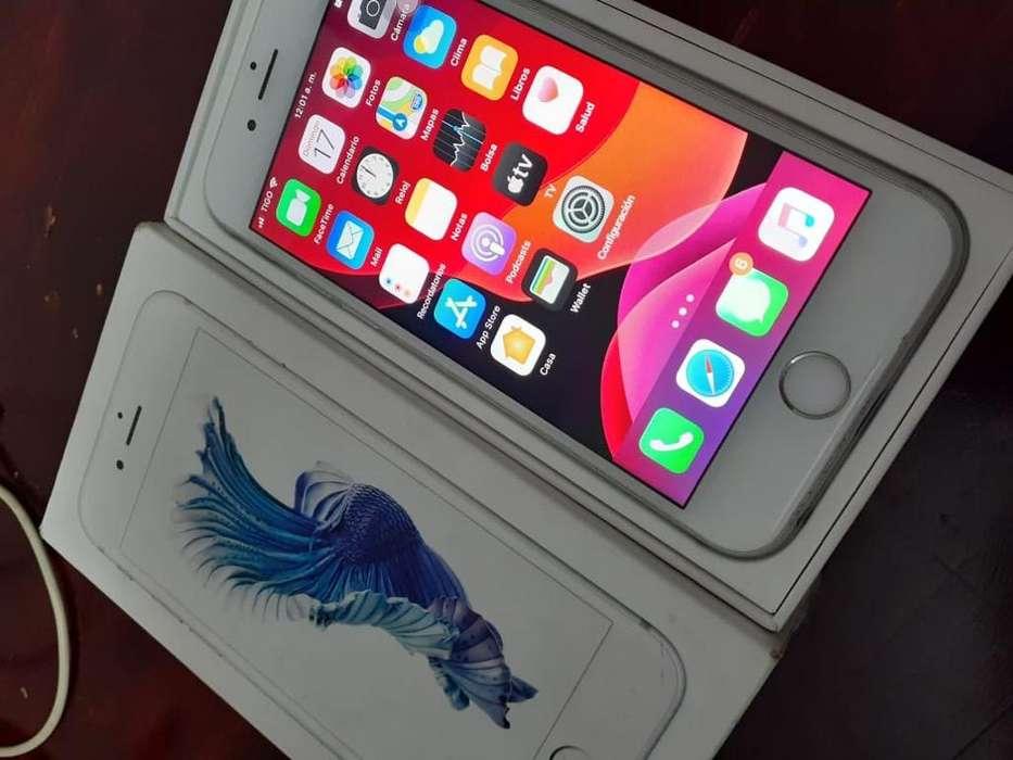 Vendo O Cambio iPhone 6S 16Gb