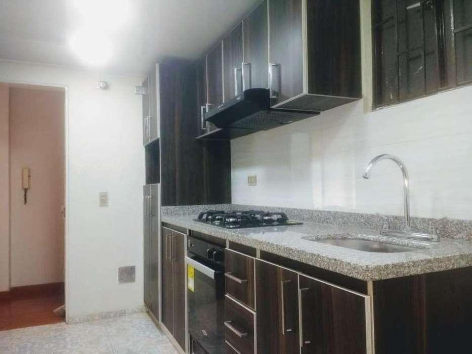 Apartamento Venta Cedritos - wasi_1554468