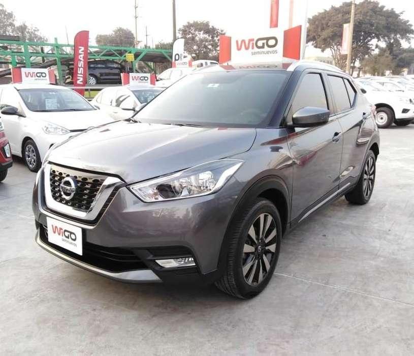 Nissan Kicks 2019 - 13400 km