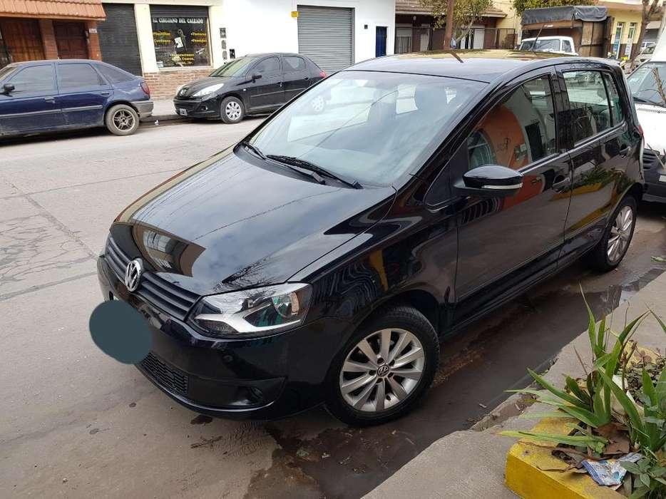 Volkswagen Fox 2011 - 55000 km