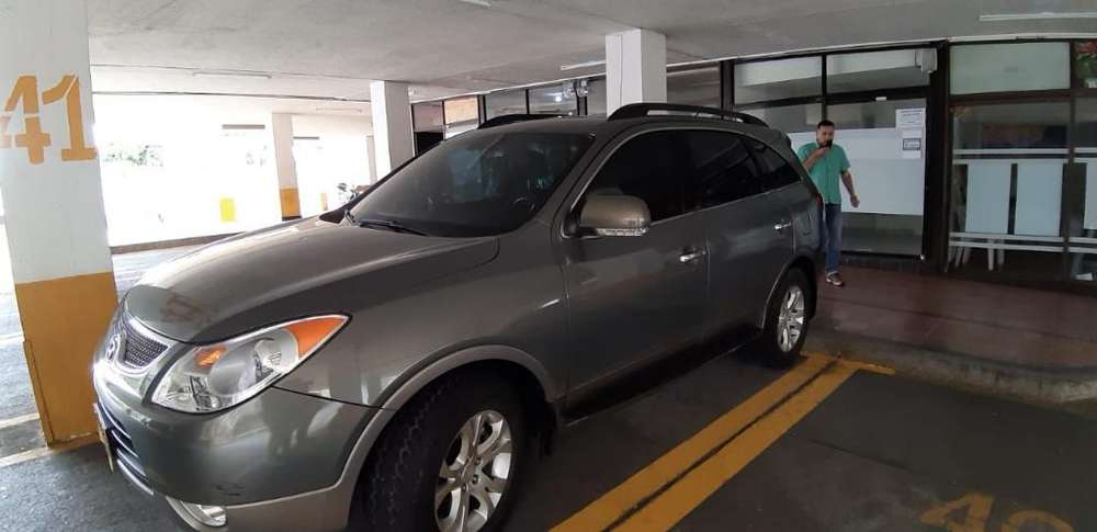 Hyundai Veracruz 2009 - 168000 km