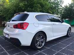 BMW M140 MOD 2018...IMPECABLE CON 10.000KM...FINANCIO