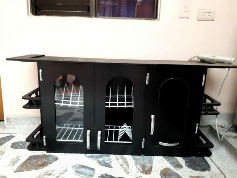 Mueble de Cocina Pequeño
