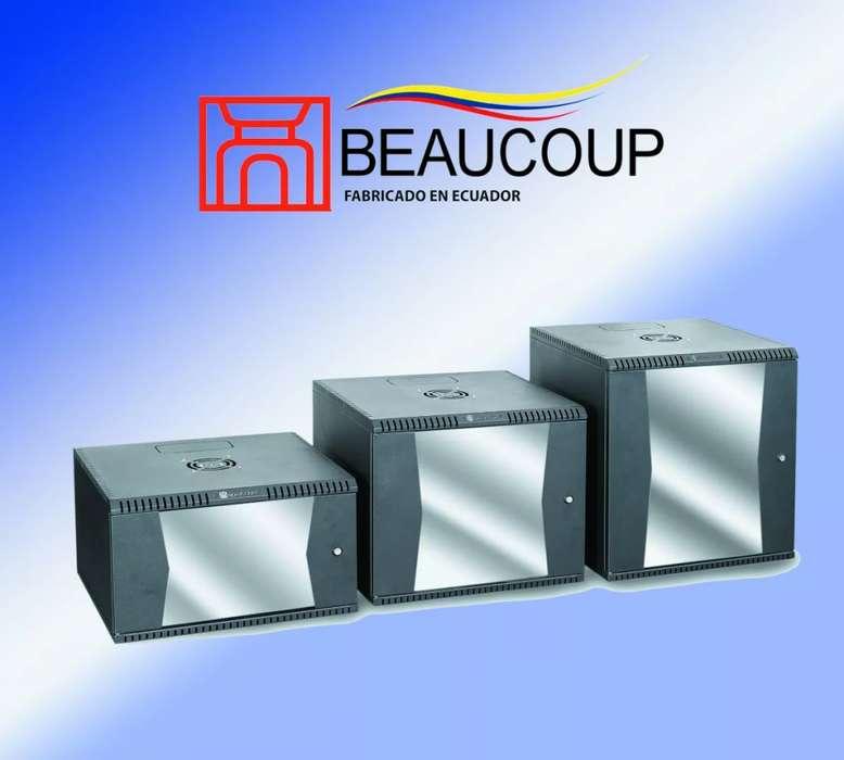 Gabinete Compacto Monobloque Beaucoup 60x54x50