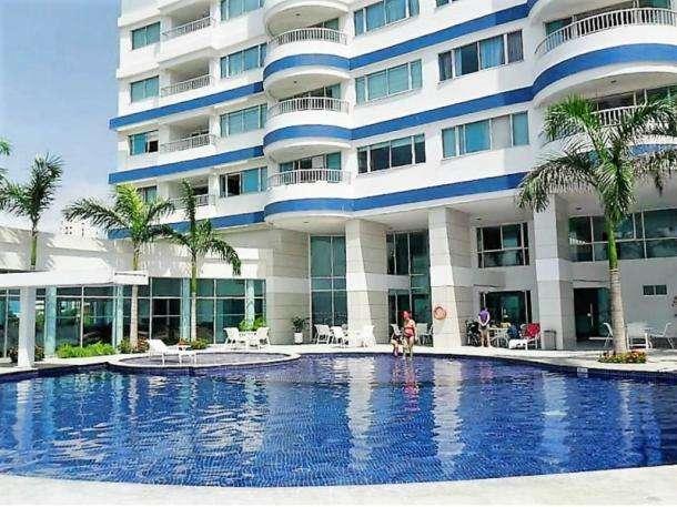 Apartamentos economicos en Cartagena