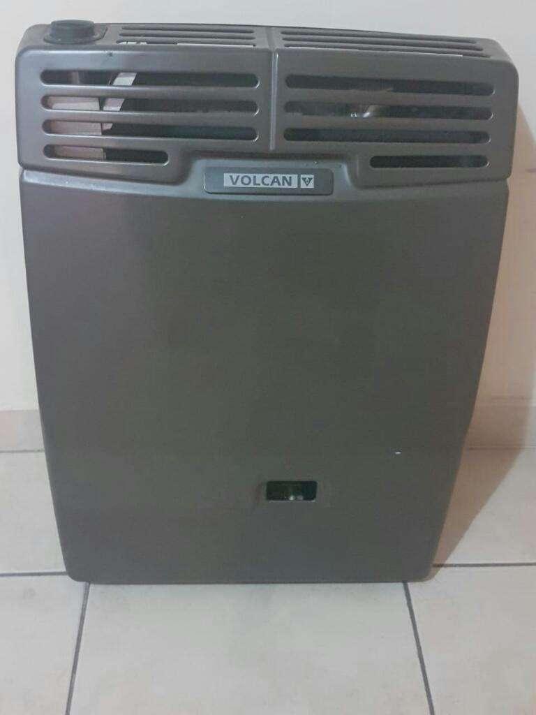 Vendo Calefactor Volcan