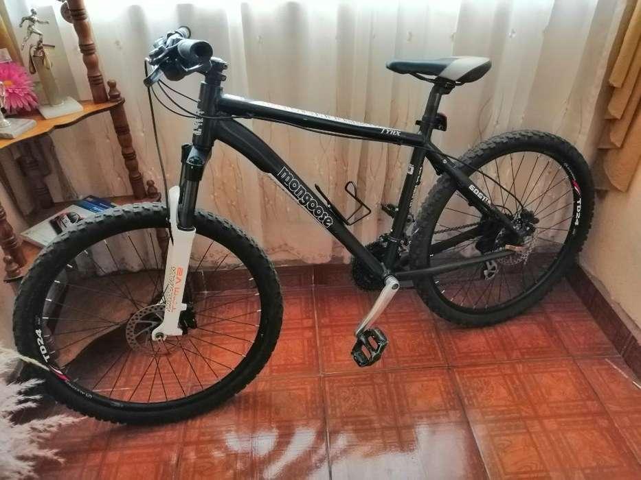 Bicicleta Americana Aro26 Vendo O Cambio