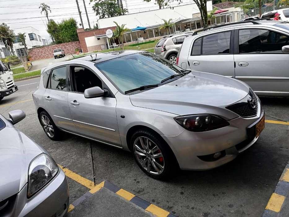 Mazda Mazda 3 2006 - 140000 km