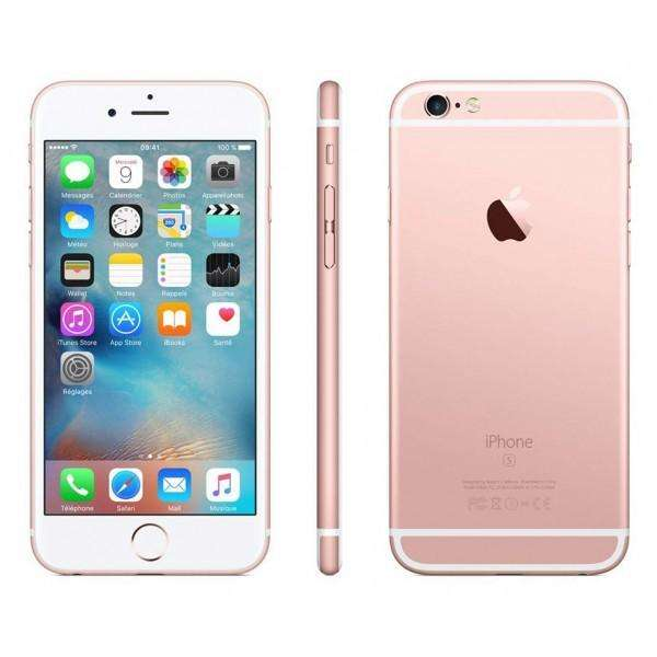 iPhone 6 completo 8/10