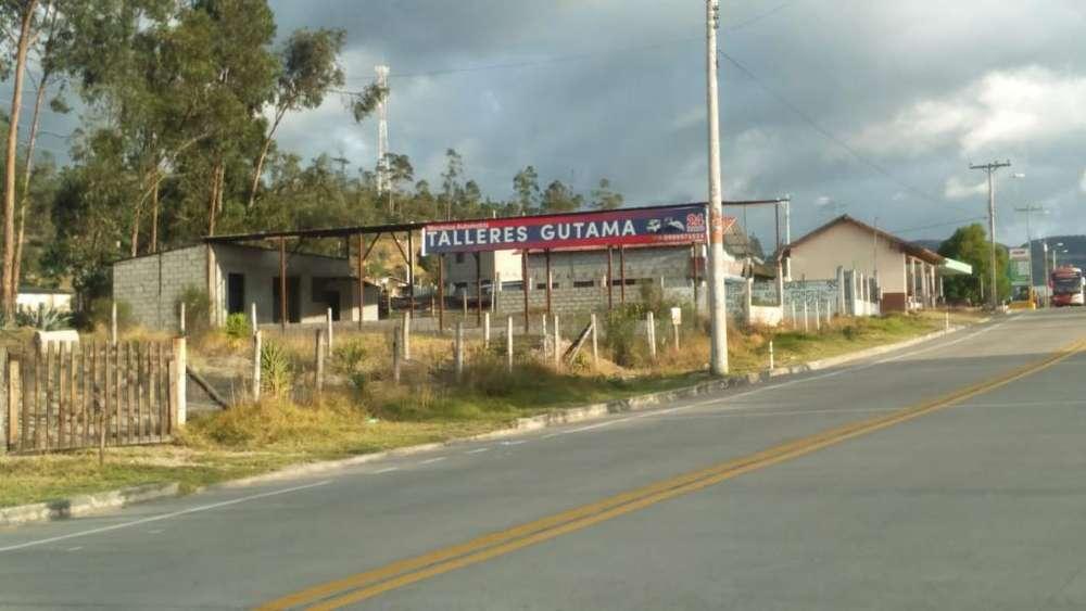 Vendo <strong>nave</strong> Industrial en Oña