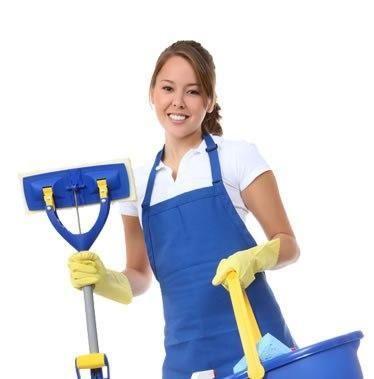 ofrezco mis servicios de labores domesticos
