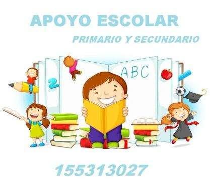 PROFESORA PARTICULAR !!!!Te ayudo hacer tus deberes !!!